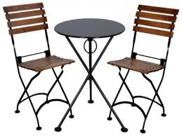 amazing of outdoor folding table and chairs with outdoor balcony chairs outdoor bistro table and chairs set french