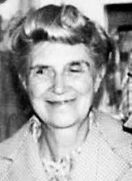 Eva Irene Swanwick Gibbs | Mansfield Enterprise
