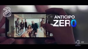 """Pubblicità Tre """"iPhone 11 anticipo zero"""": titolo canzone ..."""