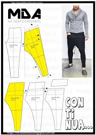 Jogger Pants Pattern Best Ideas