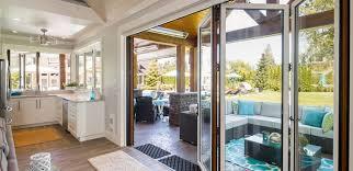 home folding sliding doors canada