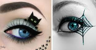 image result for 12 inspired eye makeup looks