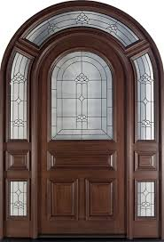 Rustic Series Wood Entry Doors from Doors for Builders, Inc ...