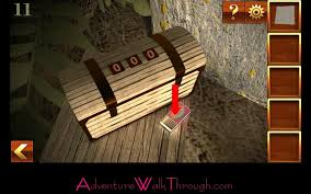 So lets get this started. Can You Escape Adventure Level 11