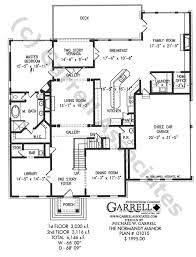 normandy manor house plan house plans by garrell associates, inc House Plans Elevations Search House Plans Elevations Search #38 Ranch House Plans Elevation
