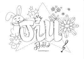 25 Zoeken Jill Kleurplaat Mandala Kleurplaat Voor Kinderen