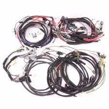 john deere 2520 wiring harness wire center \u2022 John Deere 4020 Electrical Diagram john deere 2520 gas serial 22 001 up complete wire harness rh brillman com 7220 john deere cab wiring diagram a john deere 4020 key switch wiring