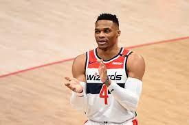 Washington Wizards: Russell Westbrook ...