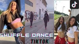 tiktok shuffle dances 2020 you