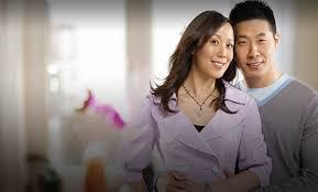 Asian dating site spokesman