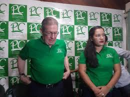 Dos directivos de la Asamblea Nacional confirman que Wendy Guido solicitó  su acreditación como diputada propietaria del Partido Conservador