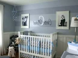 Baby Room Ideas For A Boy Cool Decorating Design