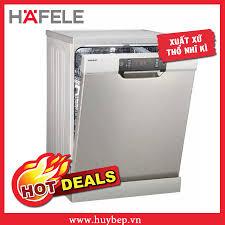 Máy rửa chén Hafele HDW-F60C . 533.23.200 khuyến mãi giá siêu rẻ