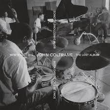 Album Review: <b>John Coltrane</b> - <b>Both</b> Directions At Once: The Lost ...
