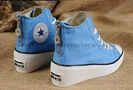 converse shoes high tops light blue. all star platform women sneakers chuck taylor elevated heel month promotional products converse shoes high tops light blue r