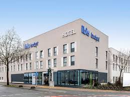 Günstiges Hotel Bamberg City Ibis Budget Accor