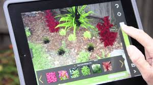Small Picture Garden Designer App Garden ideas and garden design