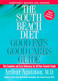 The South Beach Diet Good Fats Good Carbs Guide The Complete And Easy Reference For All Your Favorite Foods