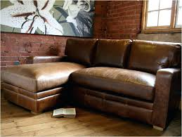 rustic leather sectional. Plain Sectional Rustic Leather Sectional Chair Sofa L Small Couch Distressed  With Chaise On N