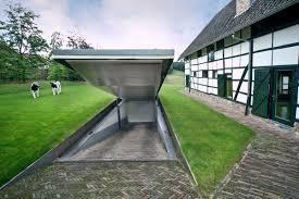 Breathtaking Underground Garages Gallery - Best idea home design .