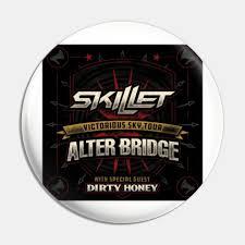 Bridge Pin Size Chart Alter Bridge