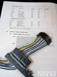 chevy vega wiring harness diagram wiring library painless performance wiring harness install hot rod network rh hotrod com painless wiring harness chevy 350