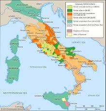 Roman Republic History Government Map Facts Britannica