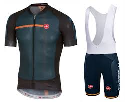 2019 Castelli Free Ar 4 1 Cycling Jersey And Bib Shorts Set