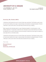 A letterhead is considered to be an identifier, one that differentiates you from competing companies. Letterhead Of Aplication Letterhead Design Application Writing Samples Free Download And Software Reviews Cnet Download Just About Any Word Processing Program Can Be Used To Create