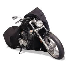 Extreme Duty Motorcycle Cover
