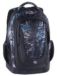 <b>Рюкзак PULSE MUSIC BLUE</b> LED, 42х30х20см <b>Pulse</b> 12801156 в ...