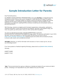 letter of introduction how to write an introduction letter sample introduction letter 02
