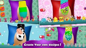 Kitty Nail Salon - Android Apps on Google Play
