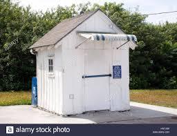 tiny office. Tiny Post Office In Ochopee Florida