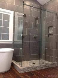 framed shower door bottom seal medium size of glass glass shower door seal glass shower screen