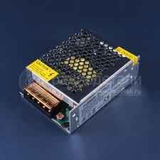 <b>Блок питания</b> 12V 8.5А <b>100W</b> S-100-12S <b>SWGroup</b>