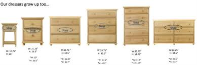 even more here are five features about our dressers that will make you say real wood s92