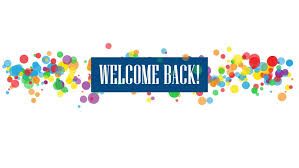 Welcome Back Graphics Welcome Back Colorful Kinetic Type Stock Footage Video 100 Royalty Free 1023684703 Shutterstock