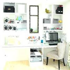 home office home office organization ideas room. Craft Office Room Ideas For Small Spaces Home Organization .