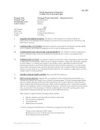 Loan Processor Resume Sample Mortgage Primary Though Student