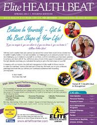 Wellness Newsletter Templates Wellness Newsletter Templates Omarbay Brianstern Co
