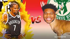2021 NBA Playoffs Odds: Bucks vs. Nets series odds, schedule, prediction
