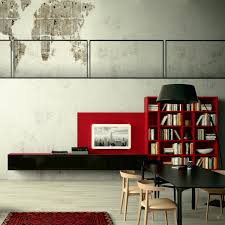 Wall Mounted Living Room Furniture Contemporary Wall Units For Living Room Awesome Eames Elliptical