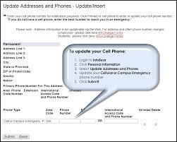 Telephone Number For Address Telephone Emergencycommunication