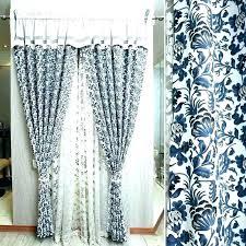 navy blue curtains target australia