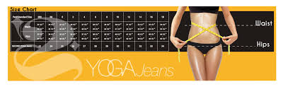 Democracy Jeans Size Chart The Best Style Jeans