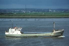 Margarita Weston - IMO 7406722 - Callsign HO2178 - ShipSpotting ...