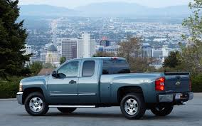What's New for 2013: Chevrolet and GMC Trucks and SUVs - Truck ...