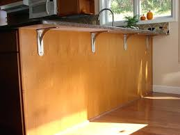 granite countertop supports very popular brackets ideas of granite countertop support bracket