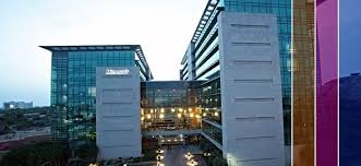 microsoft office building. MSIDC Building - Microsoft Hyderabad Office
